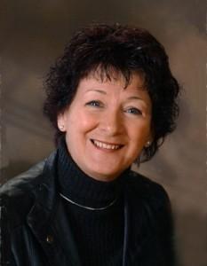 Louise Thiffault Levasseur