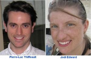 Pierre-Luc & Jodi