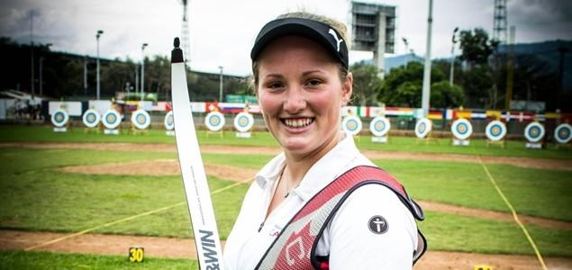 L'archère Georcy-Stéphanie Thiffeault Picard représente le Canada au tir à l'arc aux Jeux olympiques de Rio de Janeiro au Brésil. La Montréalaise a obtenu sa place à l'occasion du tournoi […]