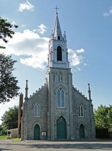 Église Saint-François-Xavier
